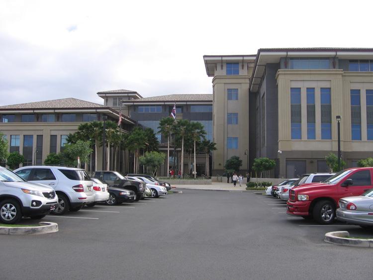 directions to kapolei courthouse